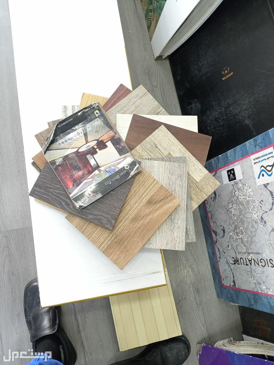ورق جدران بديل الرخام والفوم بديل الخشب باركية الأرضيات