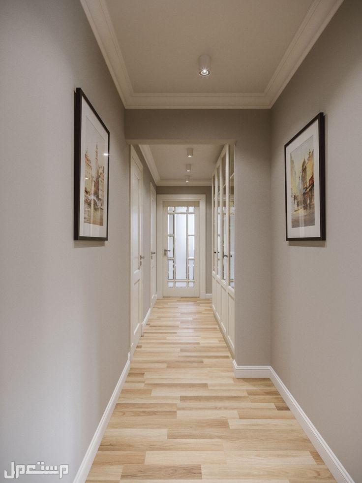 ورق جدران بديل الرخام والفوم بديل الخشب دهانات وبويات مداخل