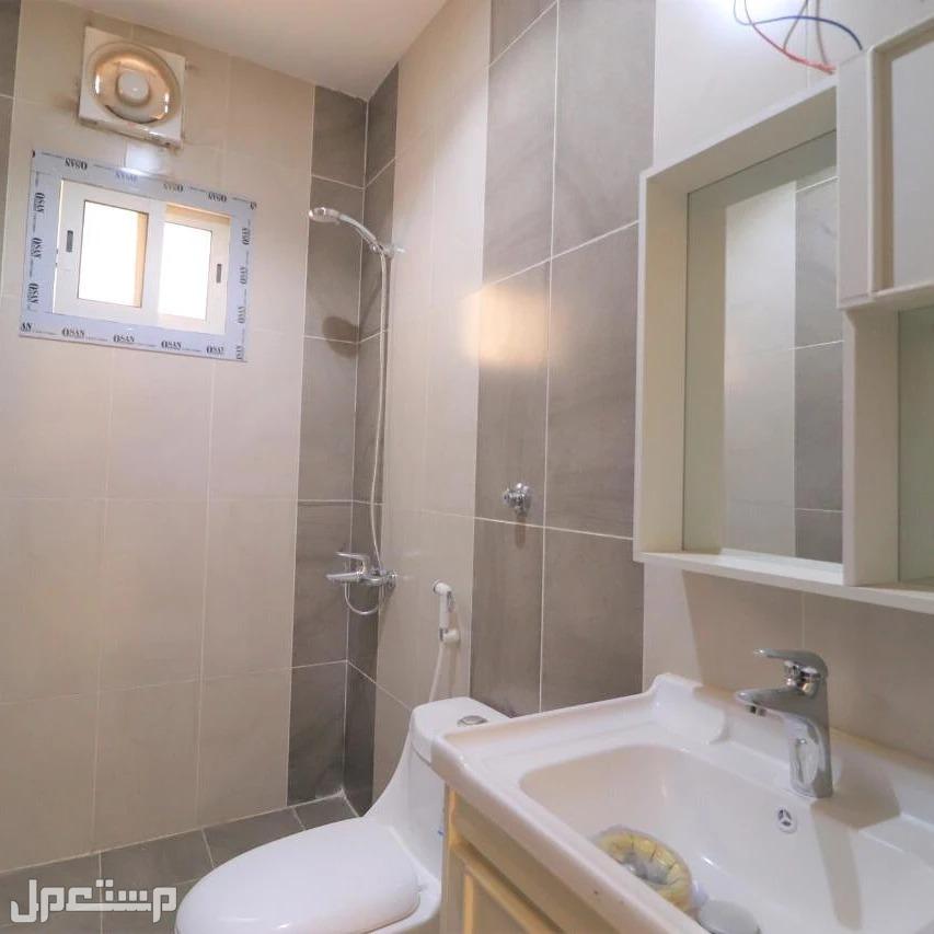 فرصة تملك شقة للبيع 4 غرف حديثة