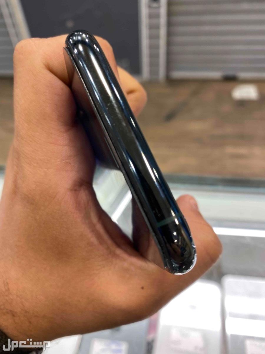 للبيع ايفون 11 برو 256 مستخدم