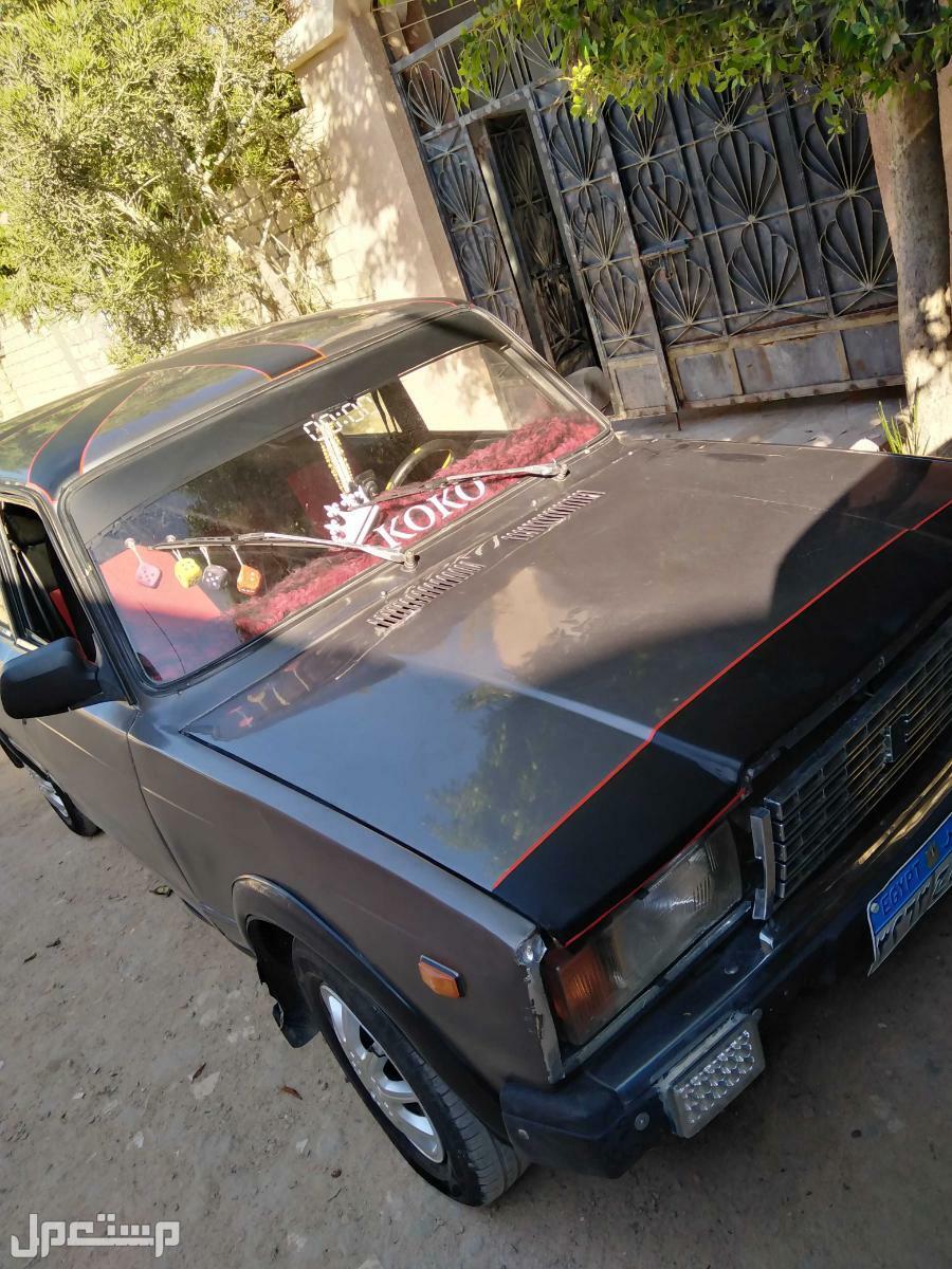 لادا 2012 مستعملة للبيع