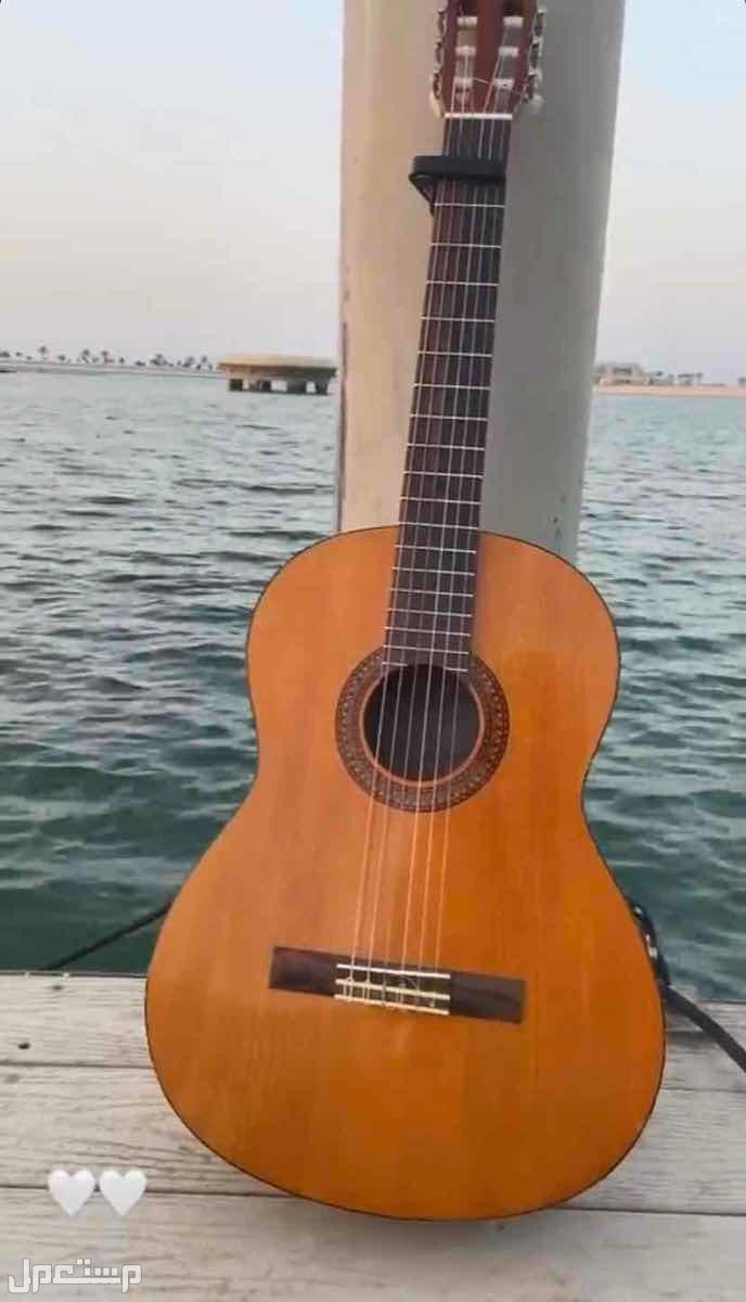 جيتار ياماها