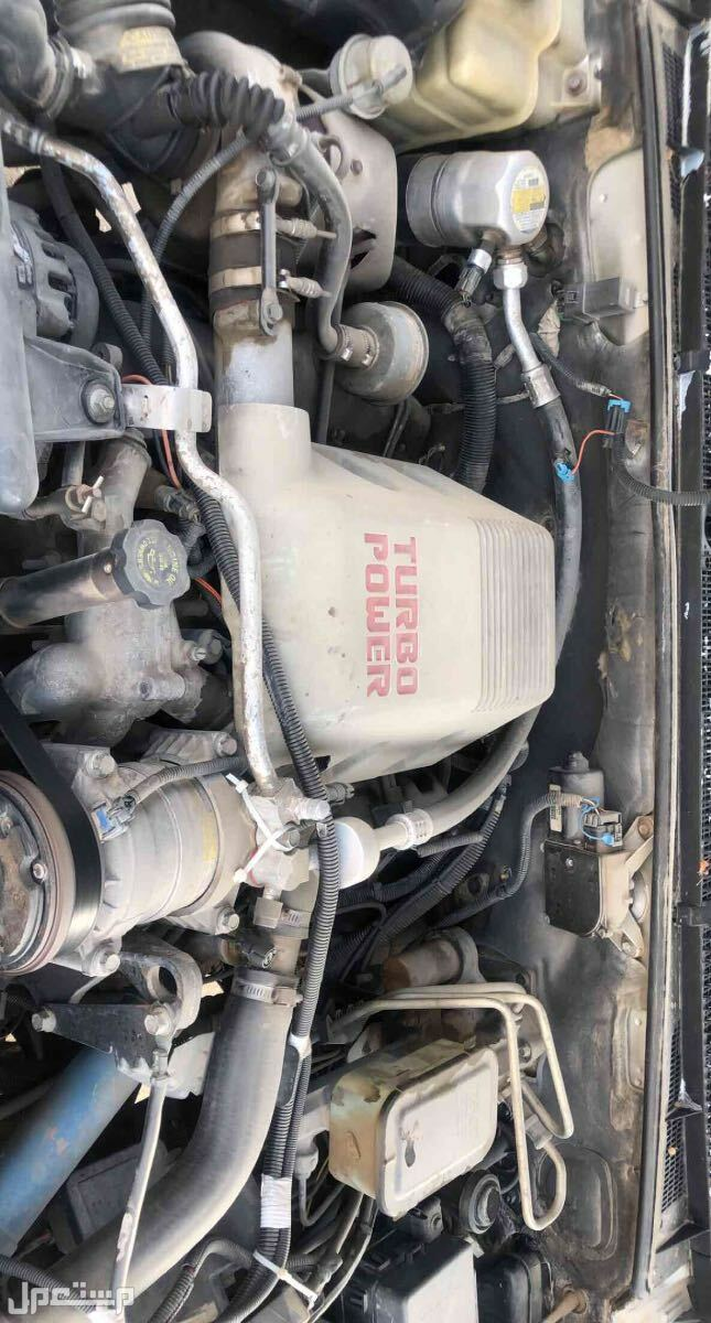 جمس سييرا 1998 مستعملة للبيع