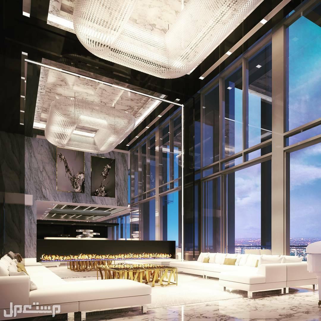 أفضل مشروع استثماري عقاري في دبي مع اطلالة بانورامية على برج خليفة REGALIA
