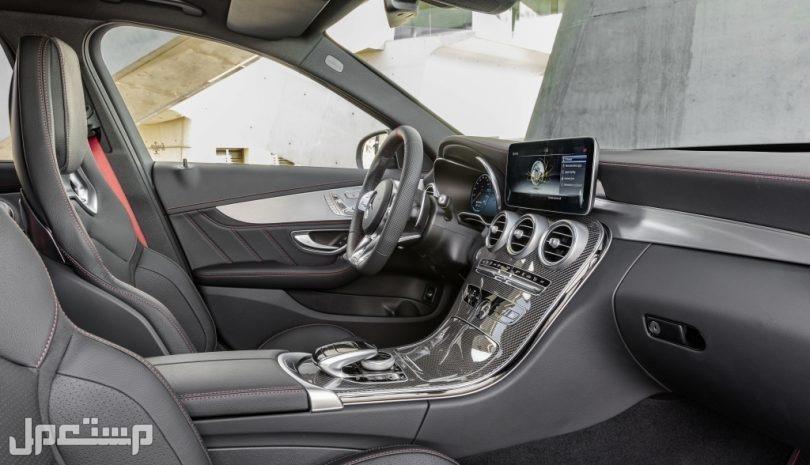 مرسيدس بنز GLC 250 4Matic  2021 بسعر مفاجأة