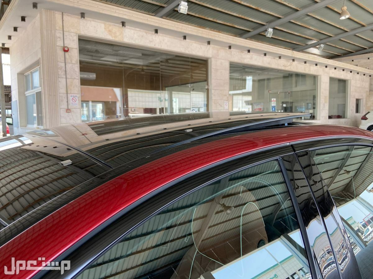 مرسيدس E 200 AMG Night PKG موديل 2021 (جديد)