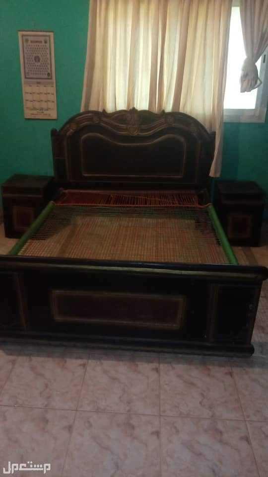 غرفه نوم كامل للبيع بغرض السفر
