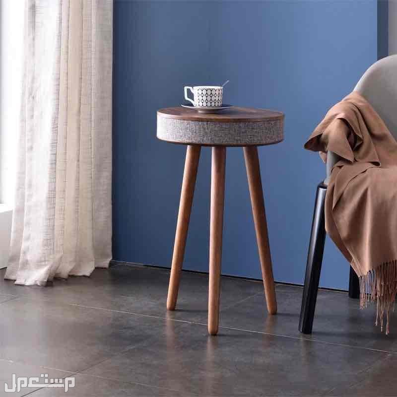 طاولة القهوة الذكية