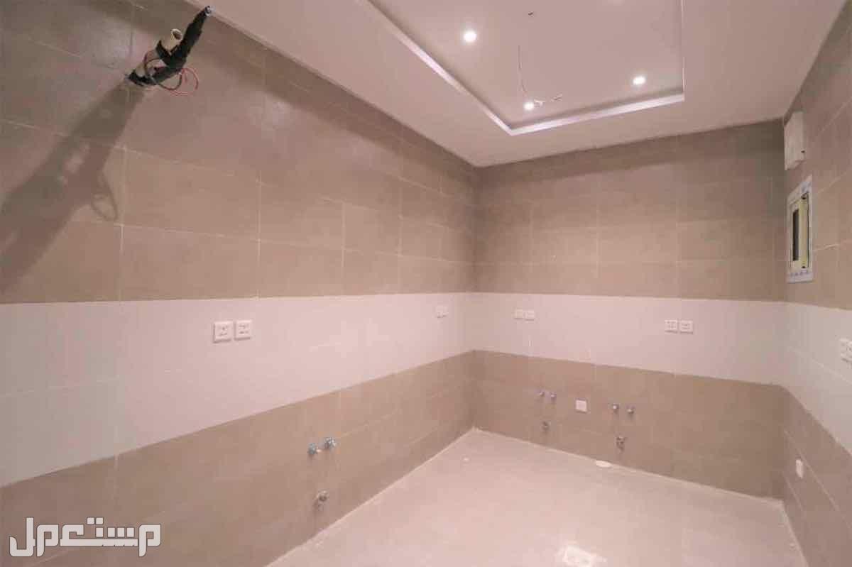 شقة جديدة 3 غرف 96 م