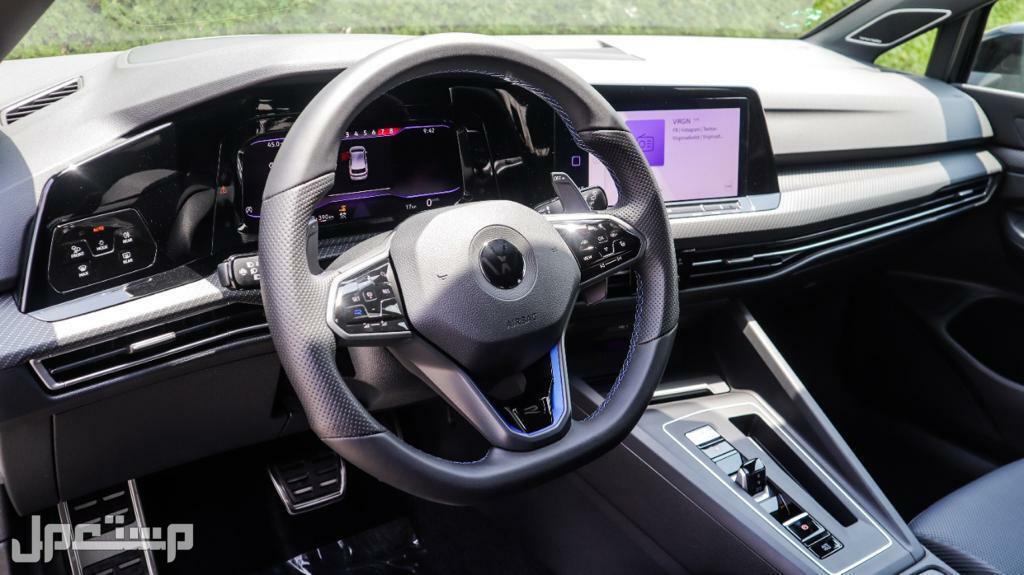 فولكس واجن جولف Type-R موديل 2021 (جديد)