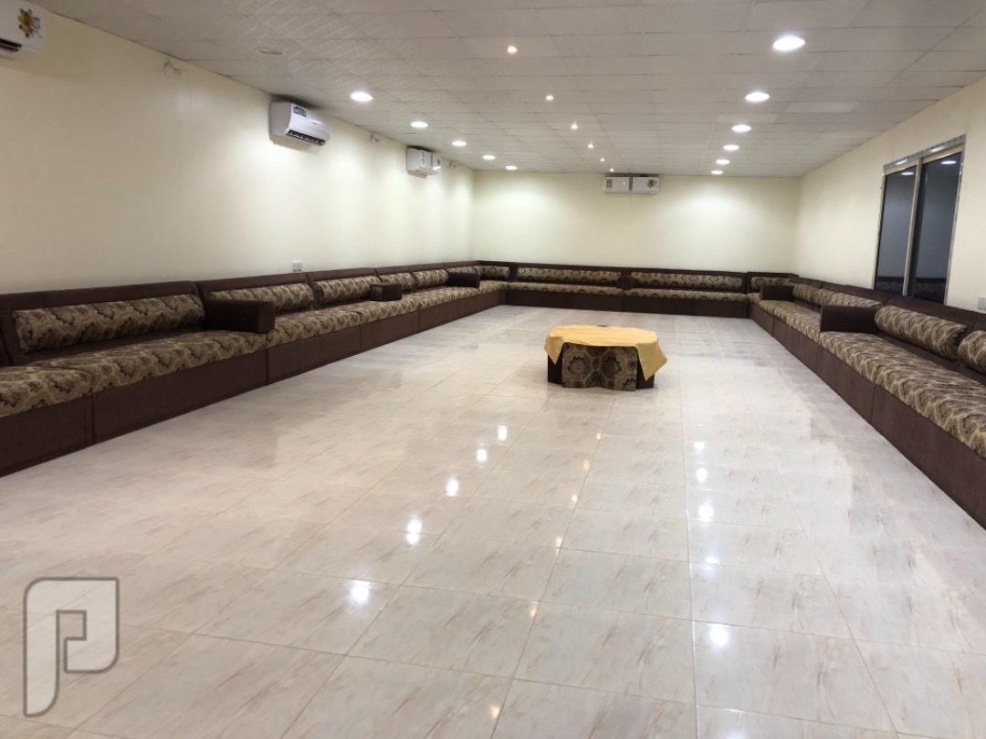 استراحة فاخره ل ايام العيد في الرياض طريق الجنادرية