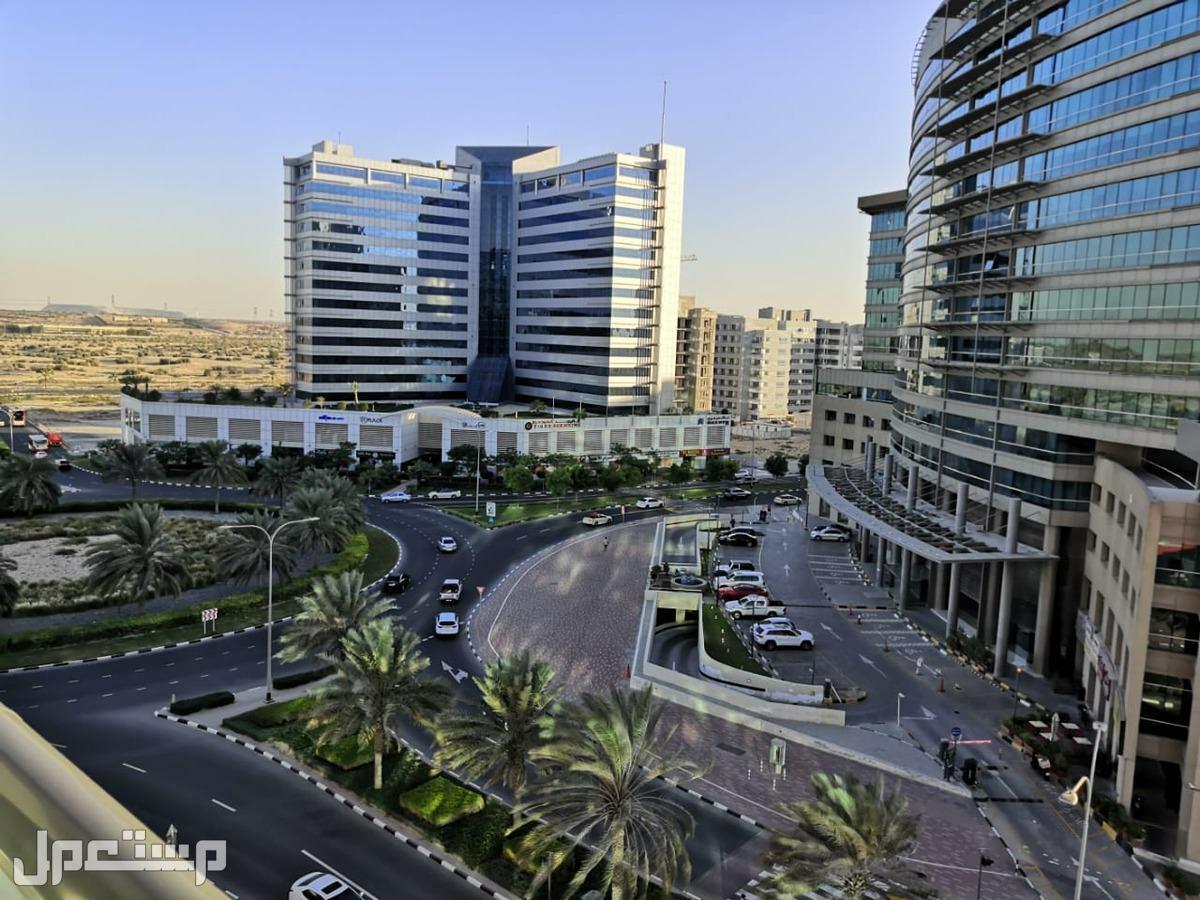 تملك ا ستوديو بفلب دبي  بقسط شهري 2500 درهم