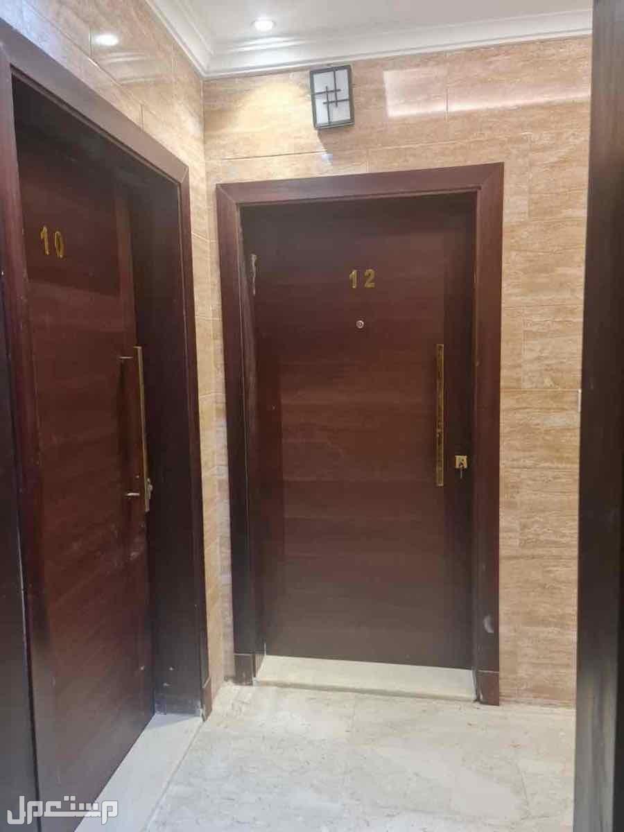 شقه للبيع 3 غرف من المالك مباشره