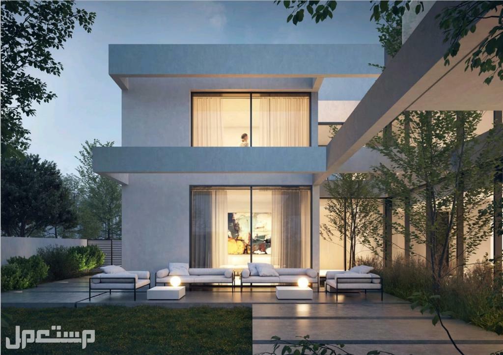 فيلا 4 غرف للبيع فى الشارقة بمقدم 80.000 درهم