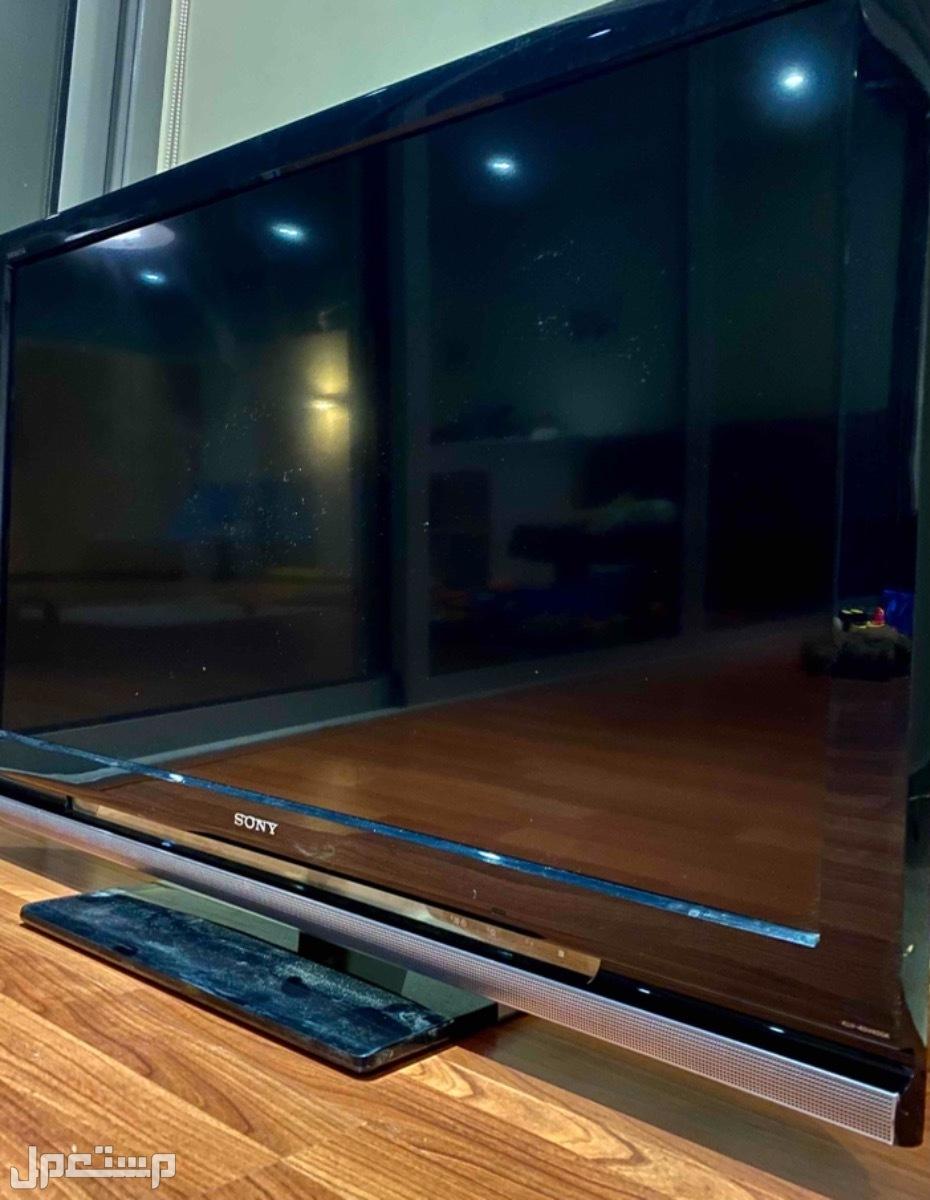 تلفزيون LCD سوني - 42 بوصة - موديل 2005 ياباني اصلي