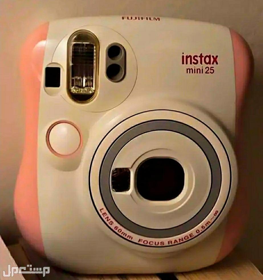 كاميرا instax mini 25