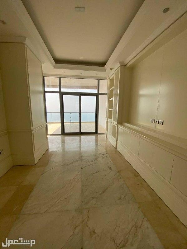 شقة في برج الجوهرة ( داماك )