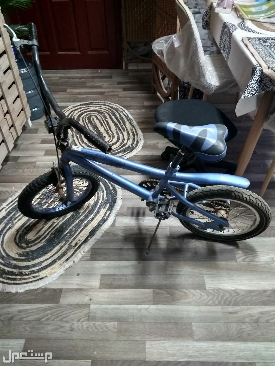 للبيع دراجه كوبرا مقاس 16