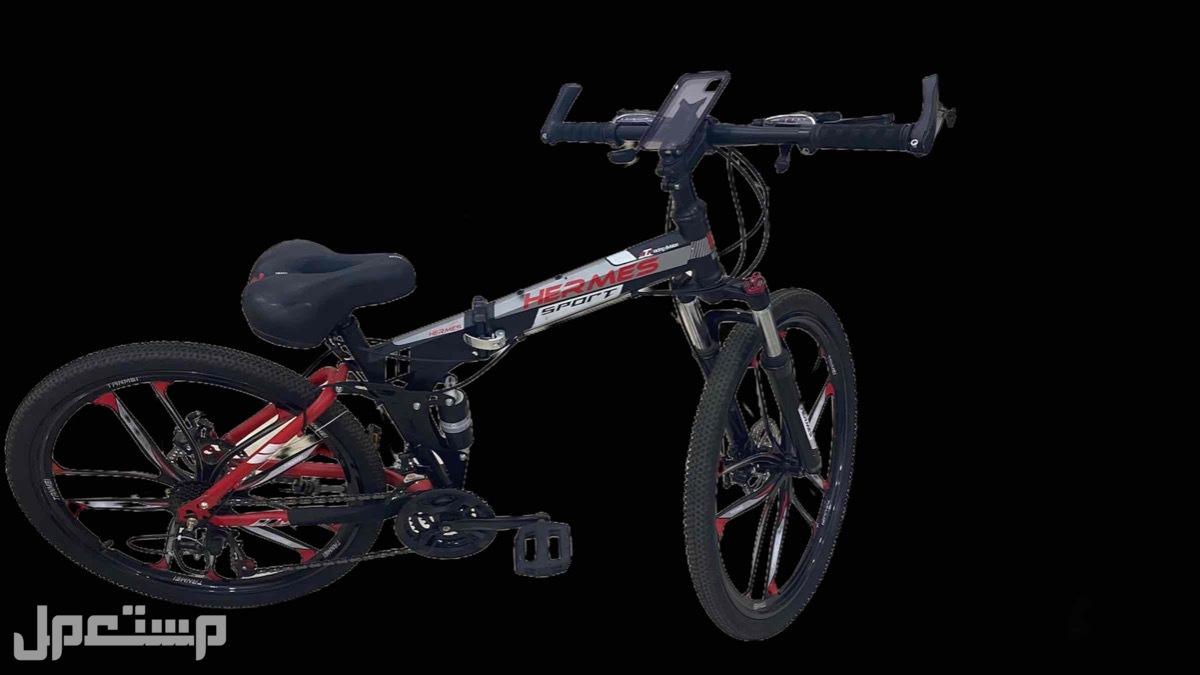 دراجة  HERMES  SPORT