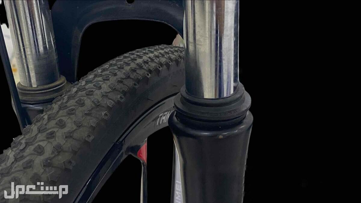 دراجة  HERMES  SPORT ضغط الجلد