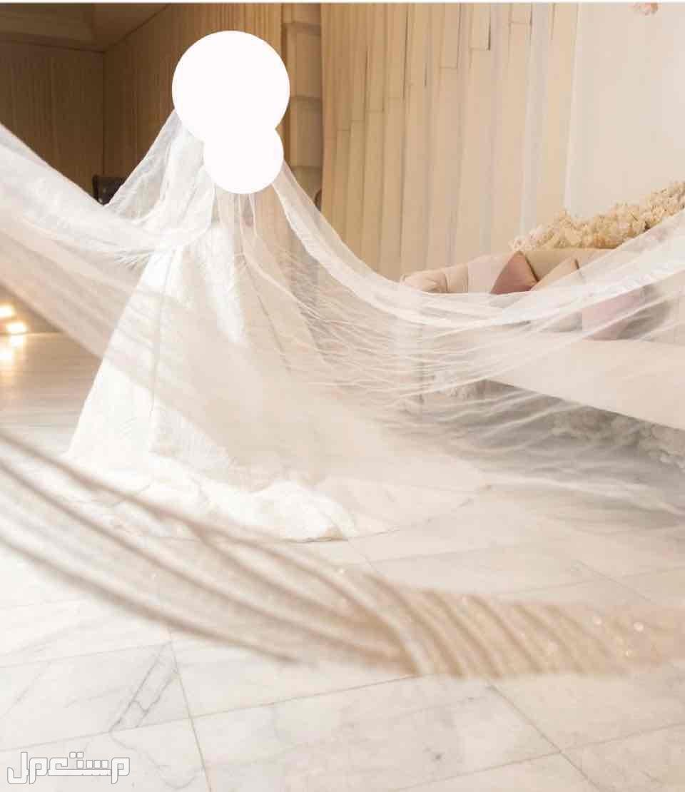 فستان زواج