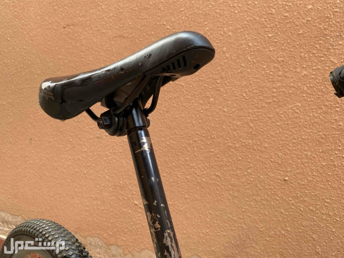سيكل Mountain bike