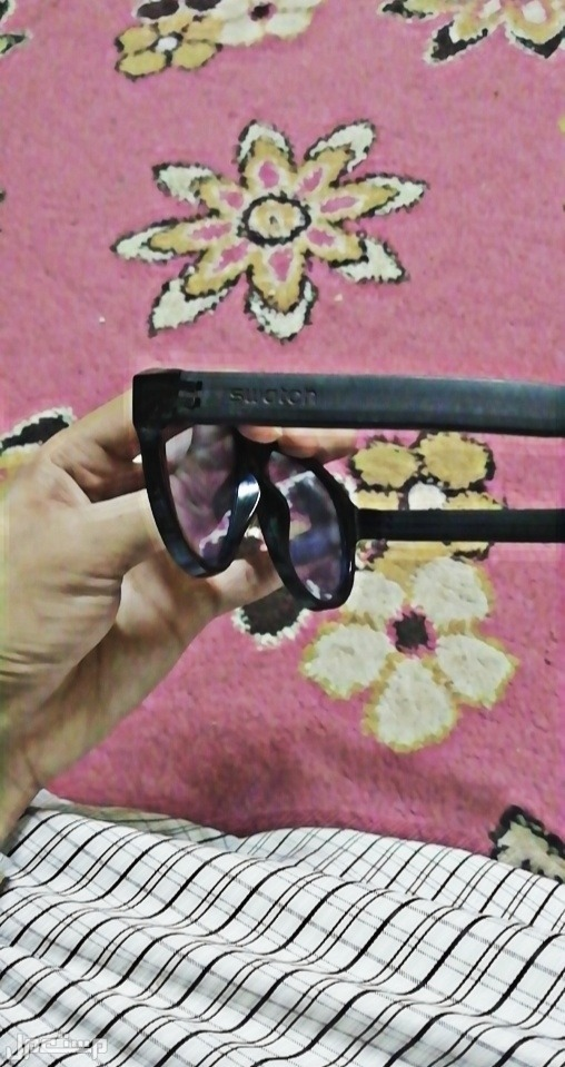 نظارة سواتش أصلية مستخدمة