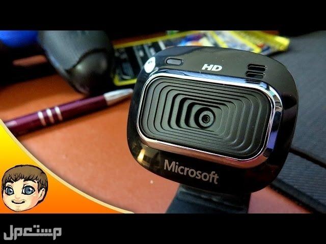 كاميرا ويب HD-3000 LifeCam T3H-00013