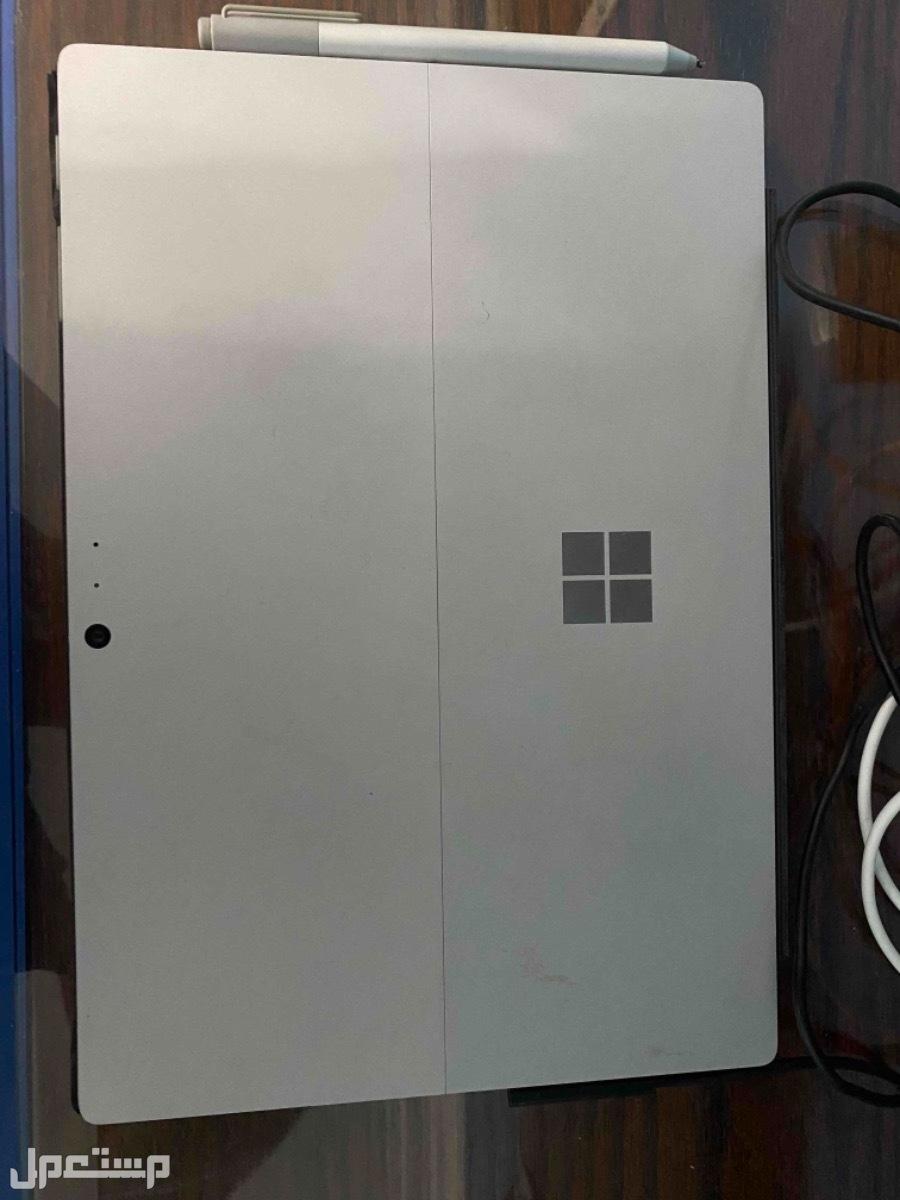 كمبيوتر سيرفيس 4 بروsurface pro 4