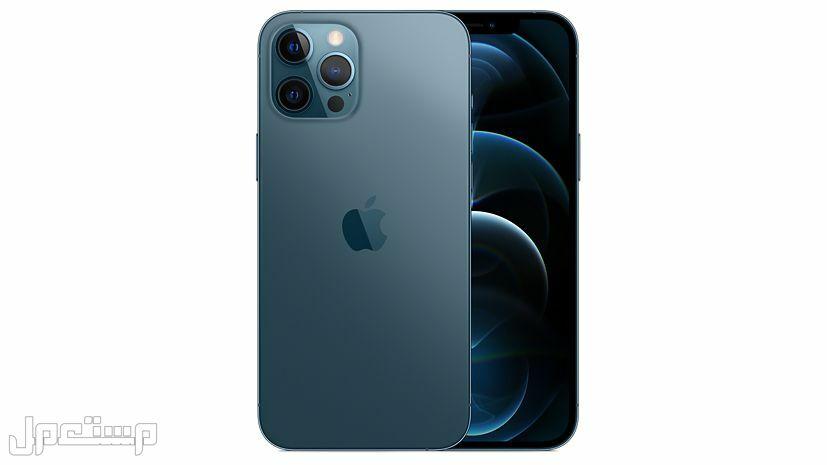 أفضل 5 هواتف ايفون من حيث الكاميرا جوال ايفون 12 برو ماكس