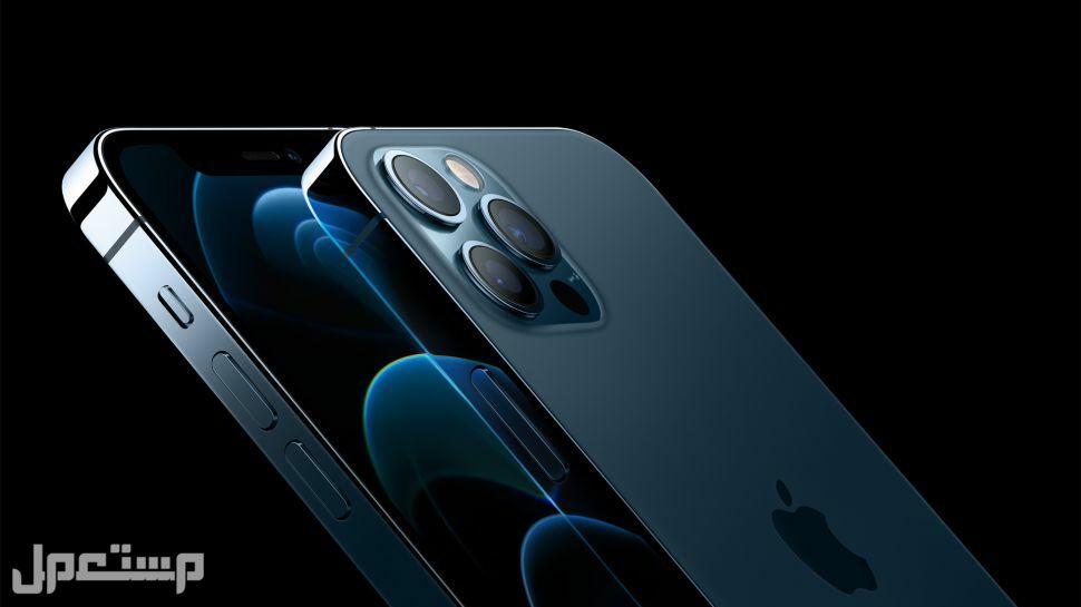 أفضل 5 هواتف ايفون من حيث الكاميرا جوال ايفون 12 برو