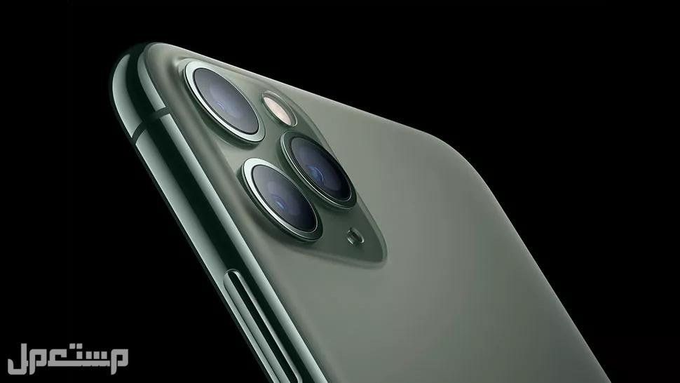 أفضل 5 هواتف ايفون من حيث الكاميرا هاتف ايفون 11 برو ماكس