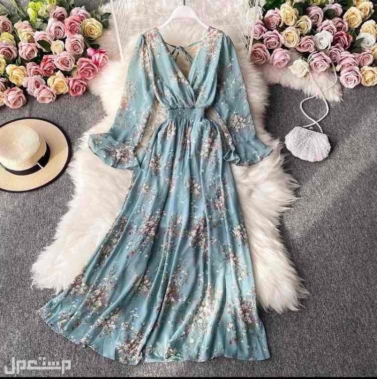 الداخلية دريسات نسائيه👗 لطلب  انستجرام myan_dress