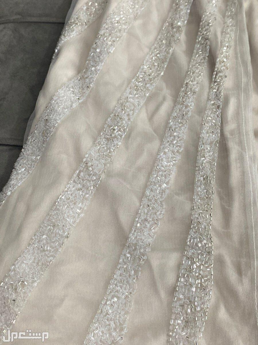 فستان سهره في جده   حي الحرازات