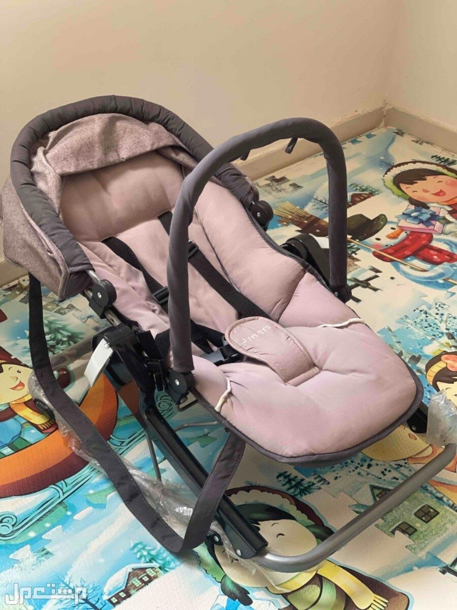 كرسي او هزاز اطفال