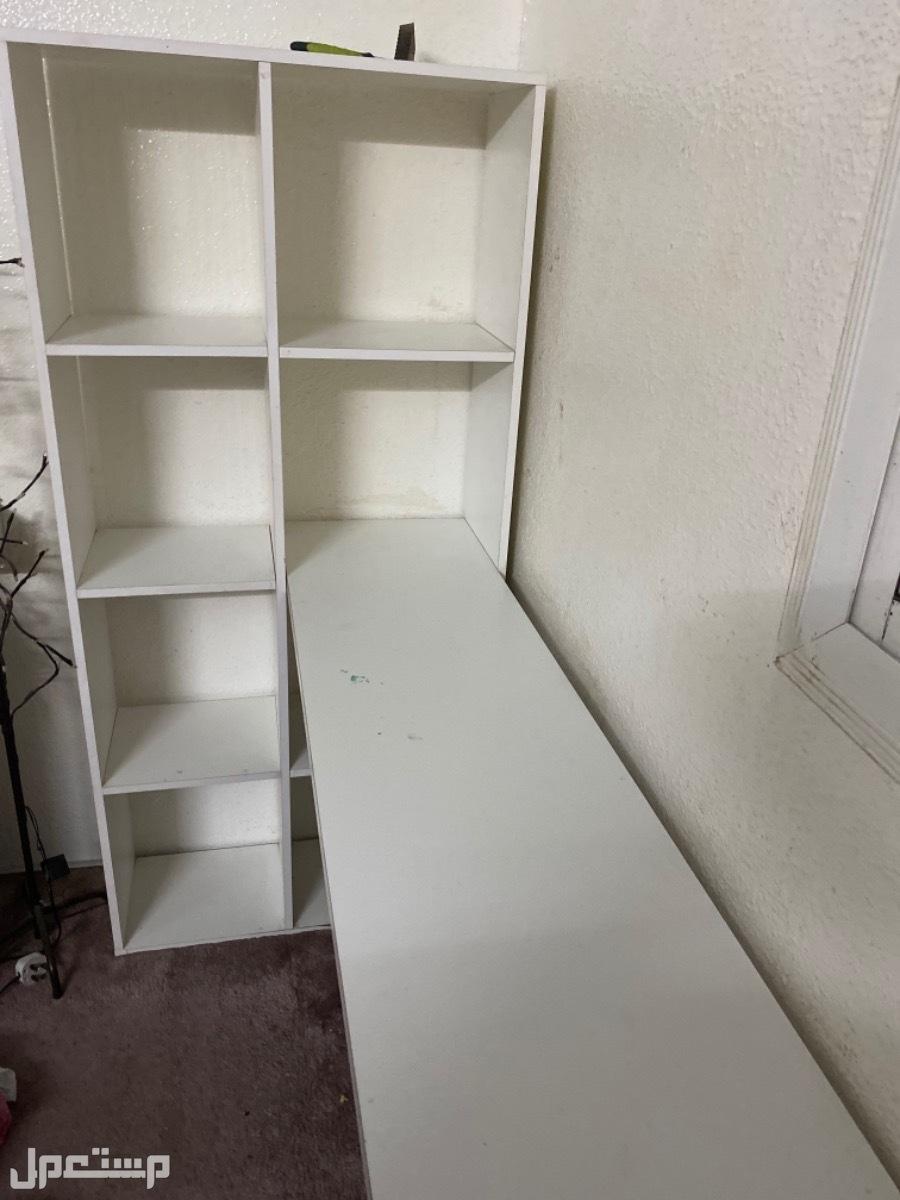 مكتب نظيفف
