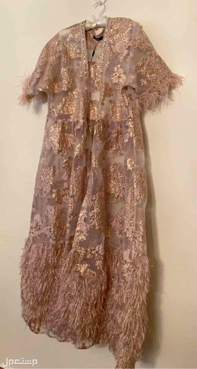 فستان ماركه للبيع