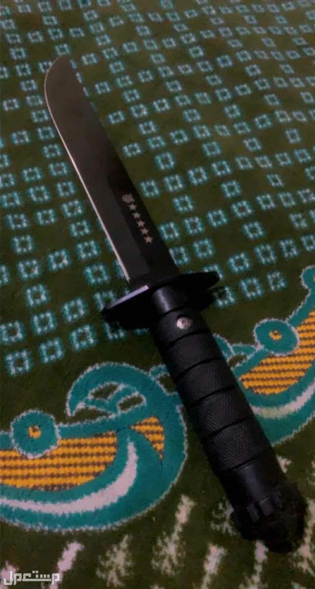 سكين بوليسة معروف