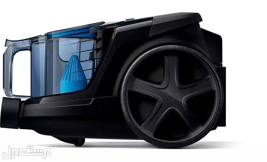 مكنسة كهربائية بدون كيس توفر المكنسة الكهربائيةPower Pro Compact ضمان عامين