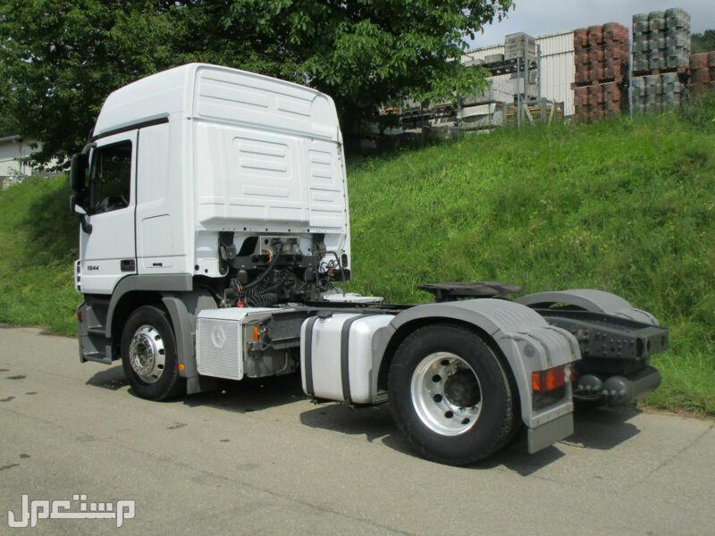 شاحنه مرسيدس اكتروس  1844 mp3   ميجا للبيع