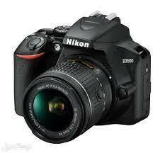 أفضل 5 كاميرا رقمية لعام 2022 كاميرا نيكون D3500
