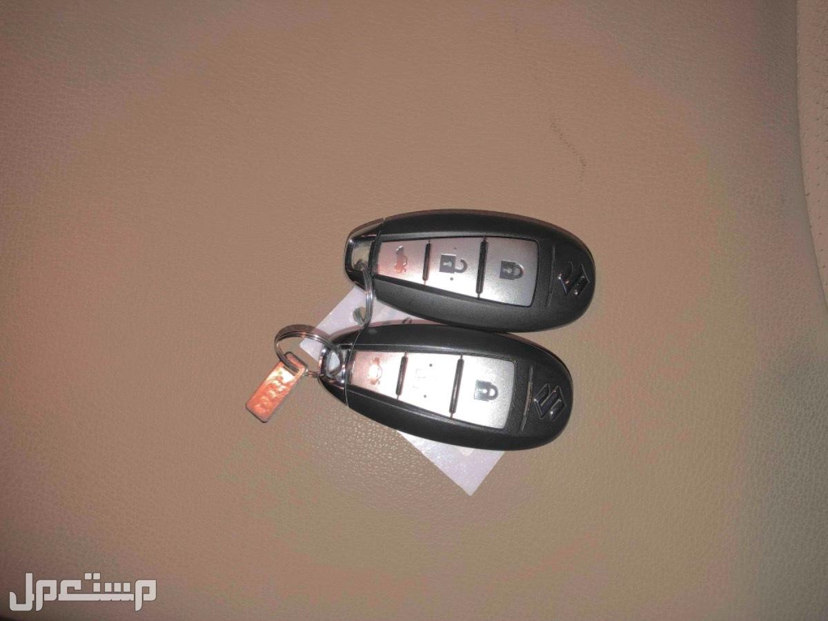 سوزوكي سياز 2020 جديدة للبيع