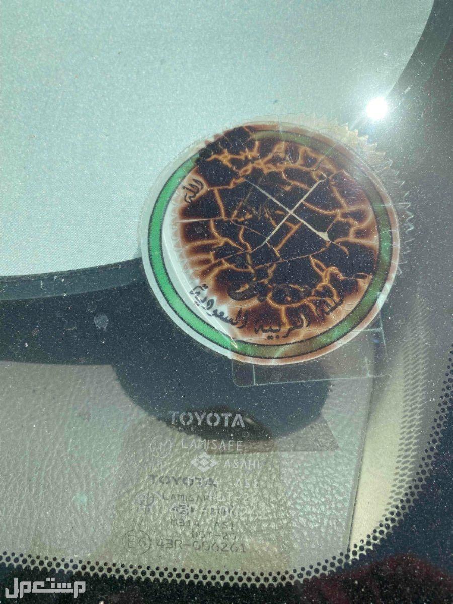 تويوتا كورولا 2005 مستعملة
