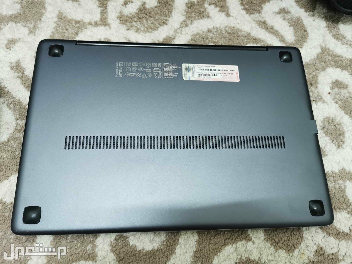 لاب توب Lenovo i5 وندز10 برو اصلي هارد SSD للبيع