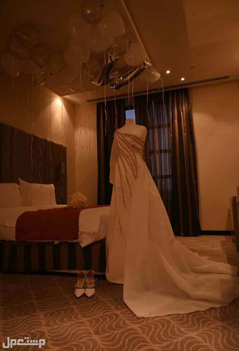 فستان زفاف فستان زواج