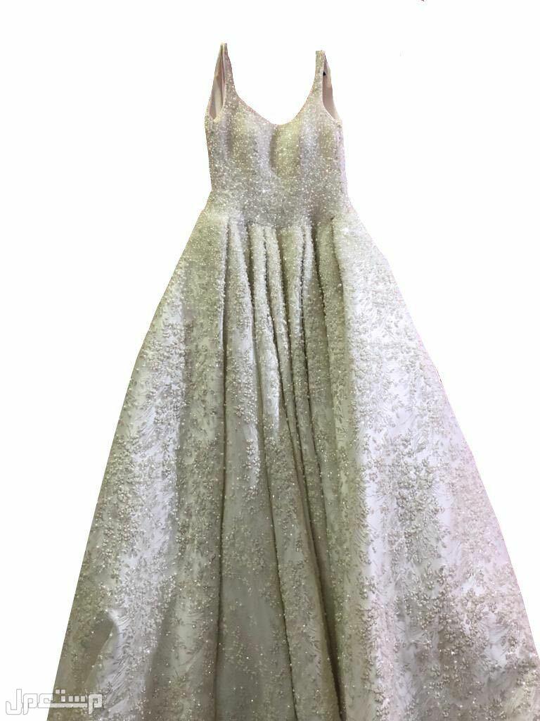 فستان زواج جديد ماانلبس