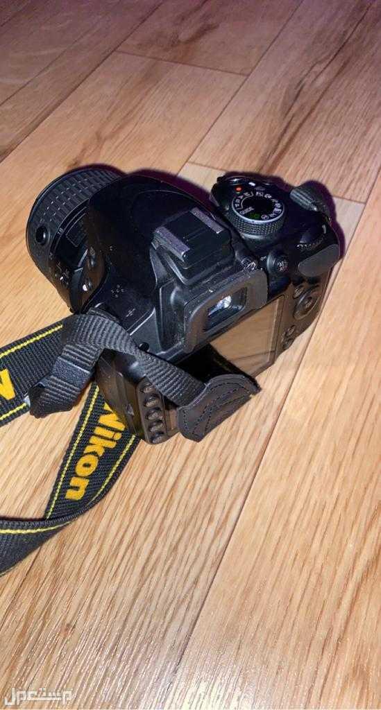 كاميرا NikonnD3200