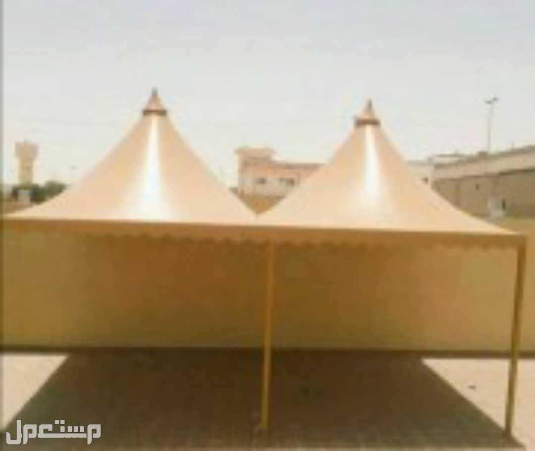 مظلات وسواتر ورشة حداده