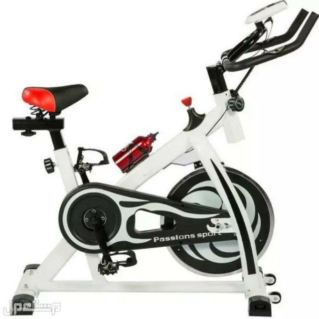 دراجة رياضية متطورة