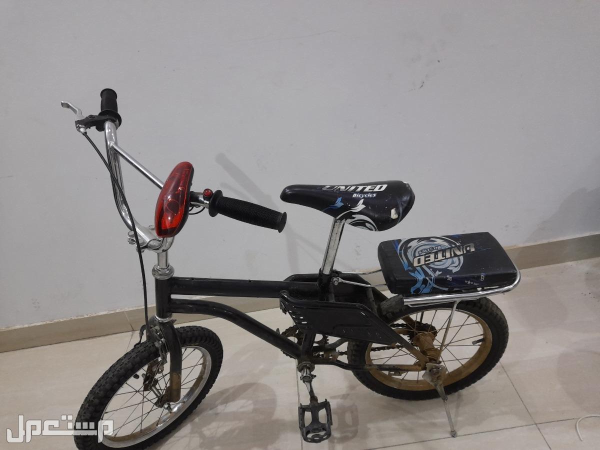 دراجه رامبو